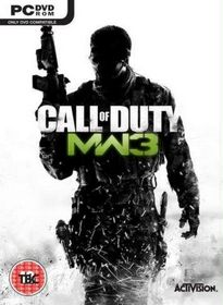 Call of Duty: Modern Warfare 3 (2011/RUS/ Repack )