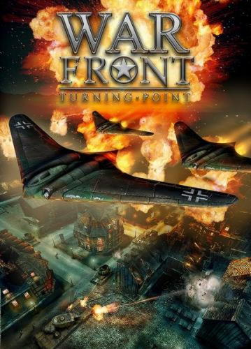 War Front: Turning Point  (2007/RUS/ENG/ Repack )