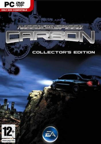 Need for Speed: Carbon Collectors Edition v1.4 (2006/RUS/ Repack )