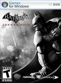 Batman: Arkham City (2011/RUS/ENG/ Repack )