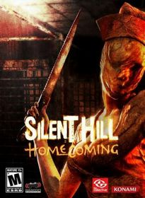Silent Hill: Homecoming (2008/RUS/ENG/ Repack )