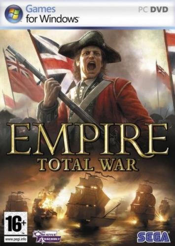 Empire: Total War - The Warpath Campaign (2009/RUS/ENG/ Repack )