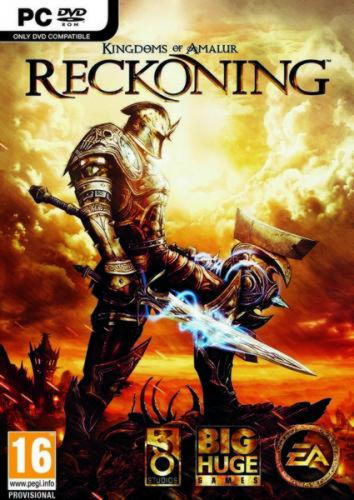 Kingdoms of Amalur: Reckoning (2012/RUS/ENG/ Repack )