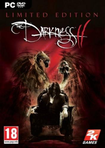 The Darkness 2: Limited Edition (2012 )