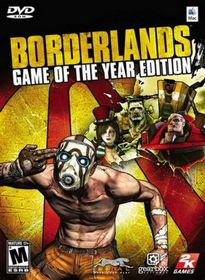 Borderlands: Game of the Year Edition (2010/RUS/ENG/ Repack )