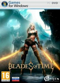 Blades of Time: Limited Edition (2012/RUS)