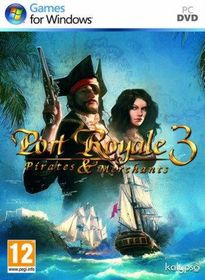Port Royale 3 - NoDVD