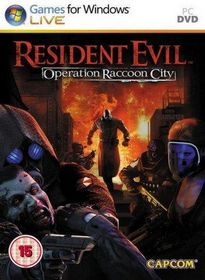 Resident Evil: Operation Raccoon City (2012/RUS/ENG/ Repack )