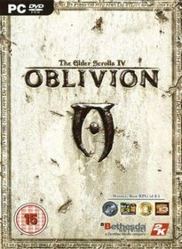 The Elder Scrolls 4: Oblivion - Gold Edition (2007/RUS/ Repack )
