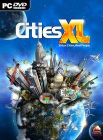 Cities XL (2009/RUS/ENG)
