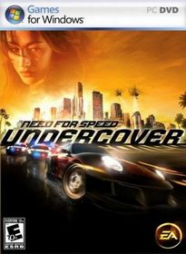 Need for Speed: Undercover (2008/RUS/ENG/ Repack )