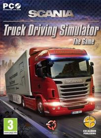 Scania: Truck Driving Simulator The Game (2012/RUS/ RePack )