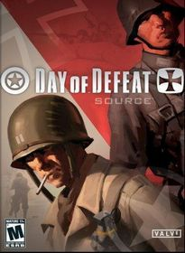 Day of Defeat Source v.1.5 (2010/RUS/ Repack )