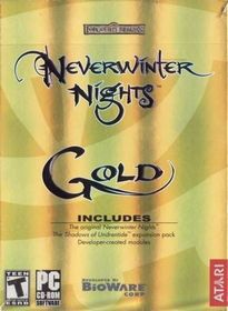 Neverwinter Nights Gold Edition (2005/RUS/ENG/ Repack )