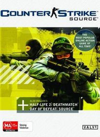 Counter-Strike: Source (2012/RUS/ Repack )