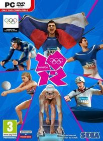 London 2012: The Official Video Game of the Olympic Games (2012/ENG)