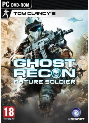 Tom Clancy's Ghost Recon: Future Soldier (2012/RUS/ENG/ RePack )
