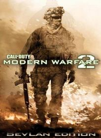 Call of Duty: Modern Warfare 2 Sevlan Edition (2010/RUS)