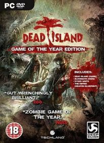 Dead Island: Game of The Year Edition (2012/RUS/ENG/ RePack )