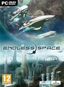 Endless Space - NoDVD