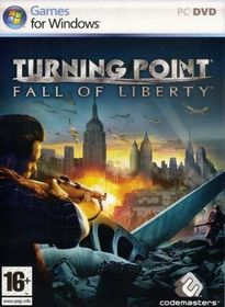 Turning Point: Fall of Liberty (2008/RUS/Rip)