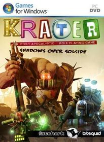 Krater: Collectors Edition - NoDVD