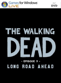 The Walking Dead: The Game Episode 3 – Long Road Ahead (2012/ENG)