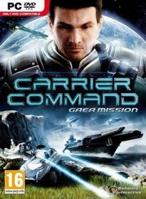 Carrier Command: Gaea Mission (2012/RUS/ENG/RePack)