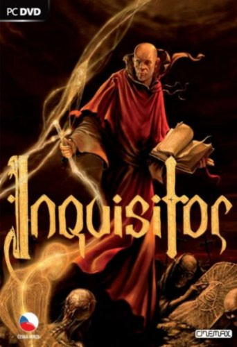 Inquisitor (2012/ENG)