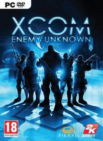 XCOM: Enemy Unknown - NoDVD