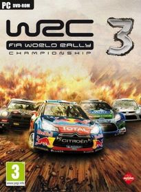 WRC: FIA World Rally Championship 3 (2012/ENG)