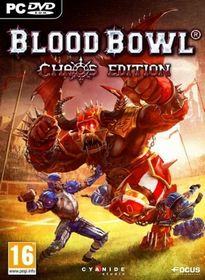 Blood Bowl: Chaos Edition (2012/ENG)
