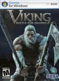 Viking: Battle for Asgard (2012/RUS/ENG/RePack)