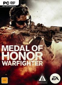 Medal of Honor Warfighter: Deluxe edition - NoDVD