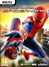 The Amazing Spider-Man (2012/RUS/RePack)