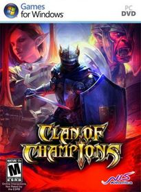 Clan of Champions (2012/ENG)