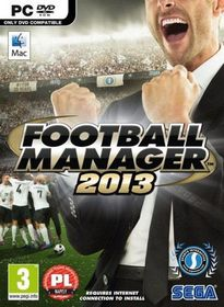 Football Manager 2013 - NoDVD