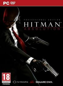 Hitman Absolution (2012/RUS/ENG/RePack)