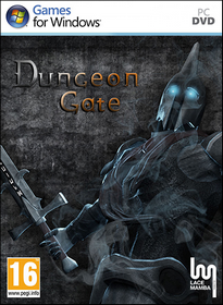 Dungeon Gate (2012/ENG)