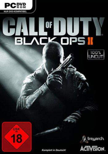Call of Duty: Black Ops 2 (2012/RUS)