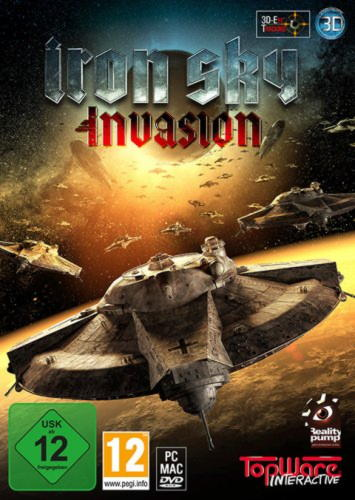Iron Sky: Invasion - NoDVD