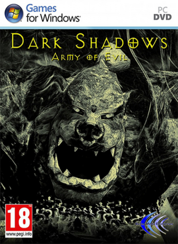 Dark Shadows: Army of Evil (2012/ENG)