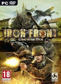 Iron Front: Liberation 1944 - NoDVD