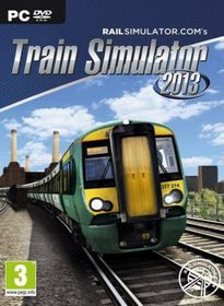Train Simulator 2013 Deluxe (2012/RUS/ENG)