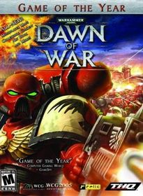 Warhammer 40,000: Dawn of War - GOTY - NoDVD
