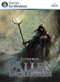 Elemental: Fallen Enchantress - NoDVD