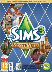 The Sims 3: Monte Vista - NoDVD