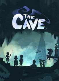 The Cave (2013/ENG/RUS)