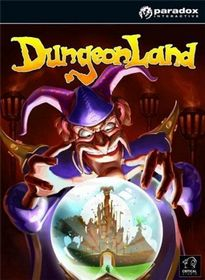 Dungeonland: Special Edition - NoDVD