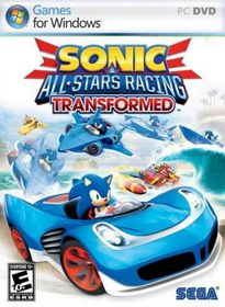 Sonic and All-Star Racing Transformed - NoDVD
